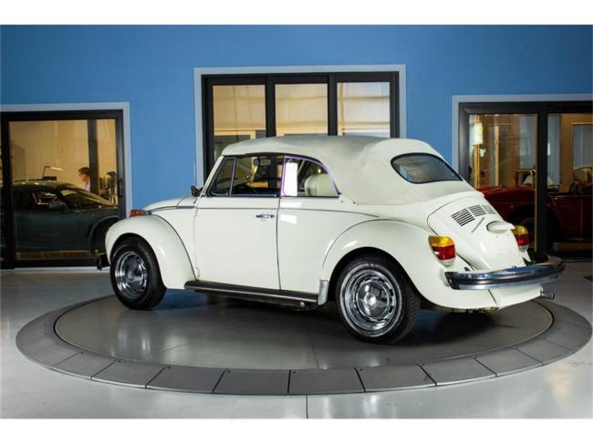 1976 Volkswagen Beetle - Manual (2)