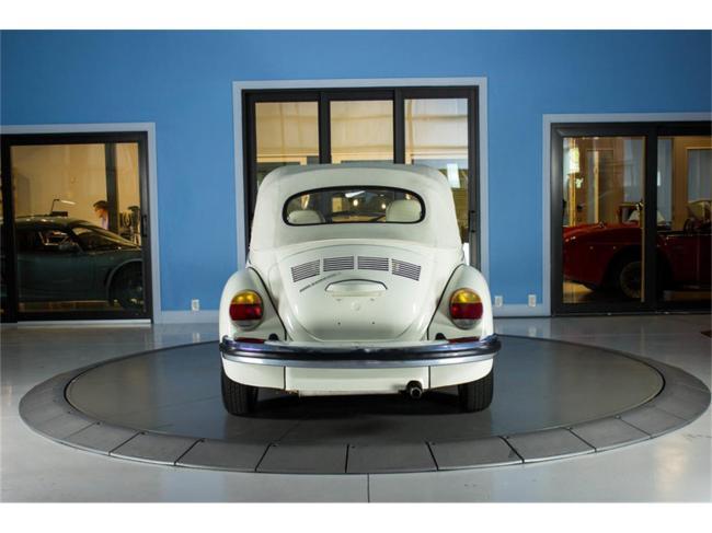 1976 Volkswagen Beetle - Florida (3)