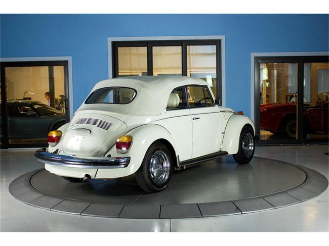1976 Volkswagen Beetle - Volkswagen (4)