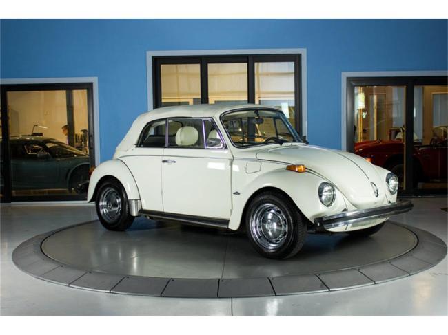 1976 Volkswagen Beetle - Florida (6)