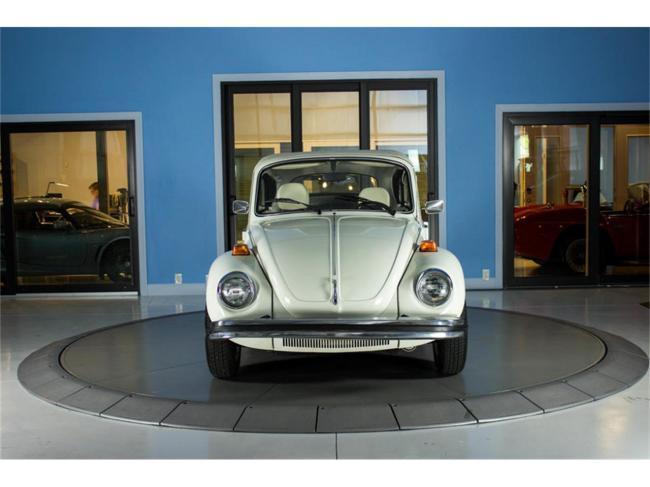 1976 Volkswagen Beetle - Beetle (7)