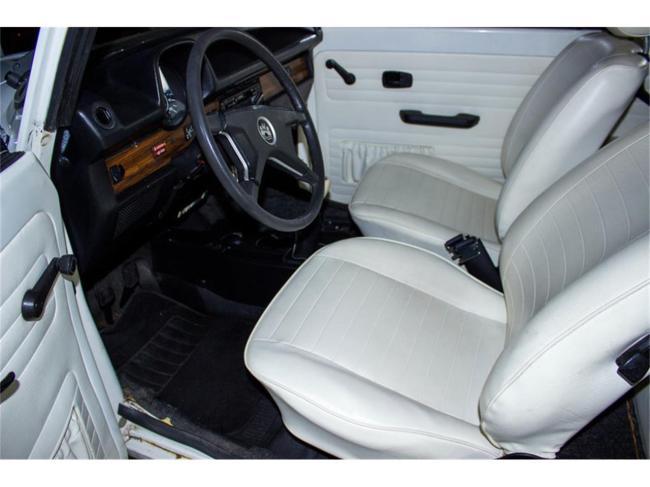 1976 Volkswagen Beetle - Florida (9)