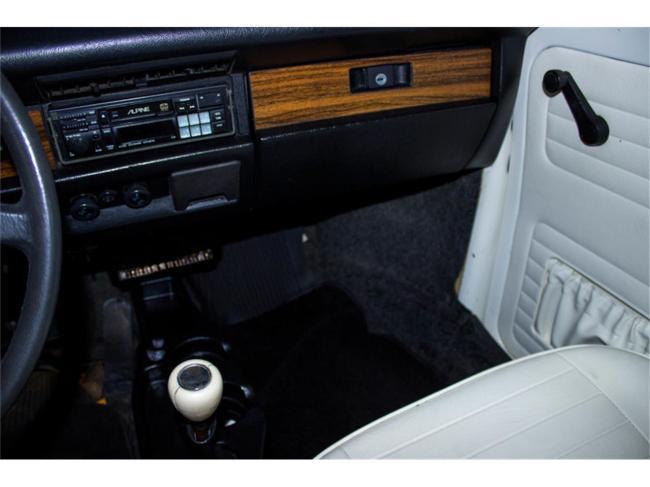 1976 Volkswagen Beetle - Florida (12)