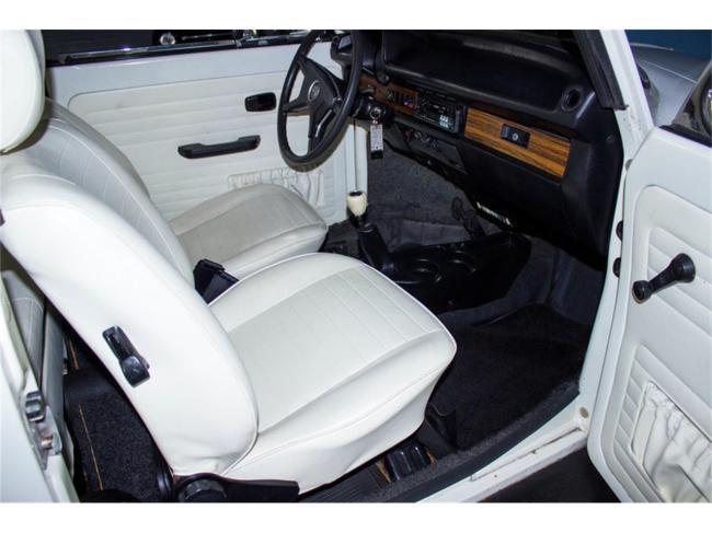 1976 Volkswagen Beetle - Florida (16)