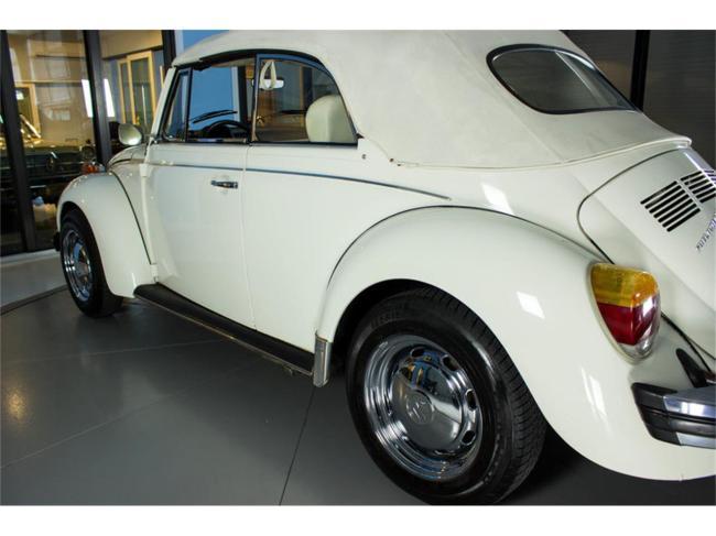 1976 Volkswagen Beetle - 1976 (20)