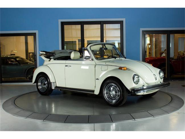 1976 Volkswagen Beetle - Beetle (24)