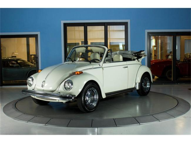 1976 Volkswagen Beetle - Manual (25)