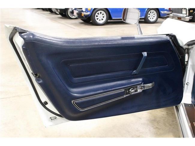 1972 Chevrolet Corvette - Chevrolet (17)