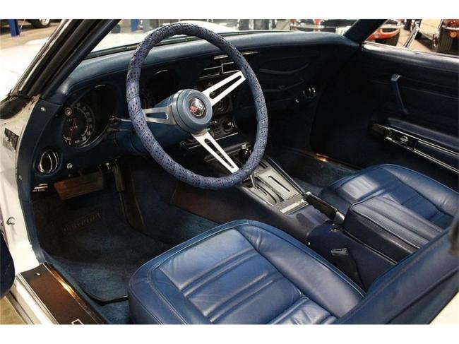 1972 Chevrolet Corvette - Corvette (18)