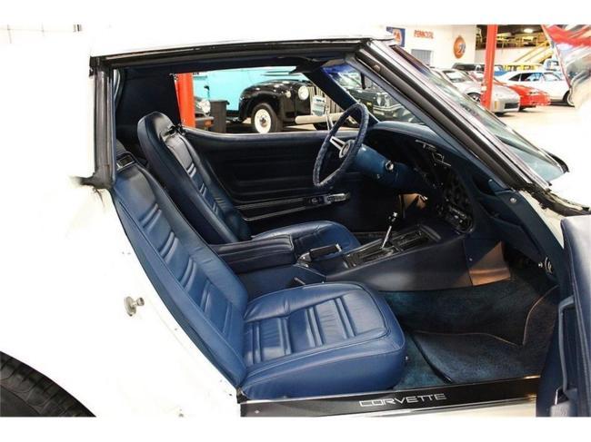1972 Chevrolet Corvette - 1972 (35)