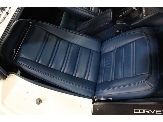 1972 Chevrolet Corvette - Corvette (36)