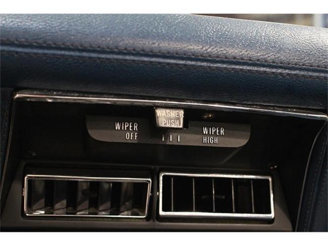 1972 Chevrolet Corvette - Chevrolet (44)