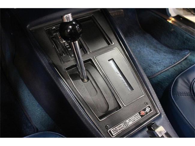 1972 Chevrolet Corvette - 1972 (47)
