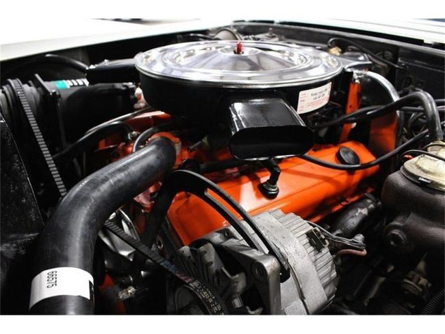 1972 Chevrolet Corvette - Corvette (54)