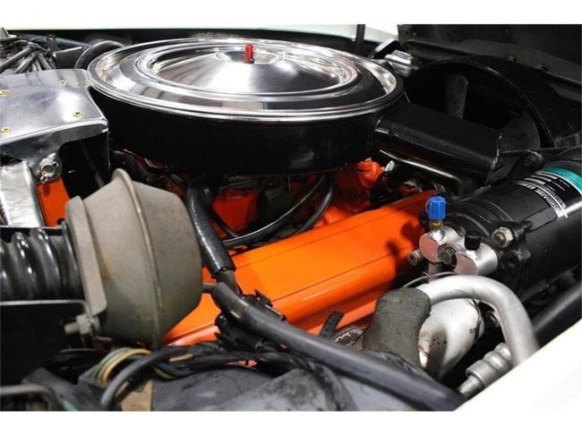 1972 Chevrolet Corvette - 1972 (56)