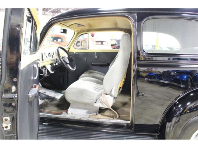 1938 Chevrolet Deluxe - Automatic (19)