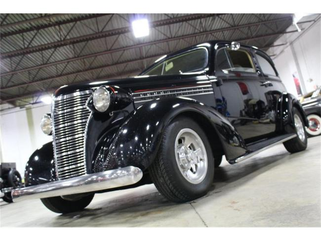 1938 Chevrolet Deluxe - Michigan (74)