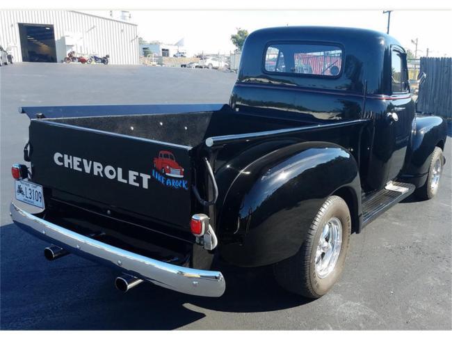 1951 Chevrolet Pickup - Texas (5)