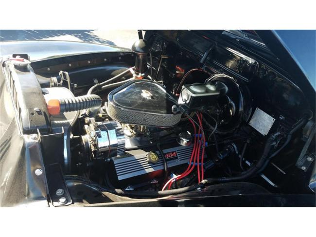1951 Chevrolet Pickup - Chevrolet (6)