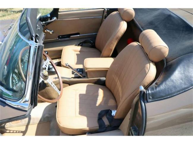 1969 Jaguar E-Type - 1969 (7)