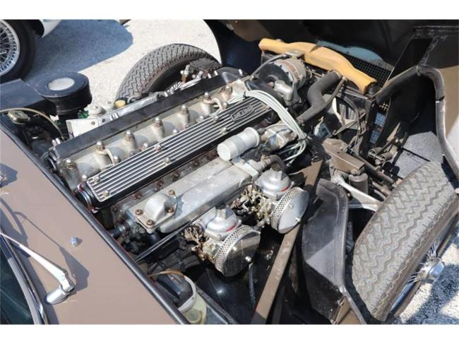 1969 Jaguar E-Type - 1969 (12)