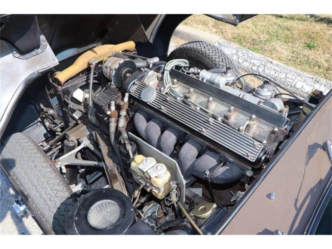1969 Jaguar E-Type - E-Type (13)