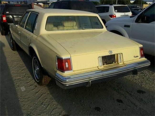 1979 Cadillac Seville - Seville (2)