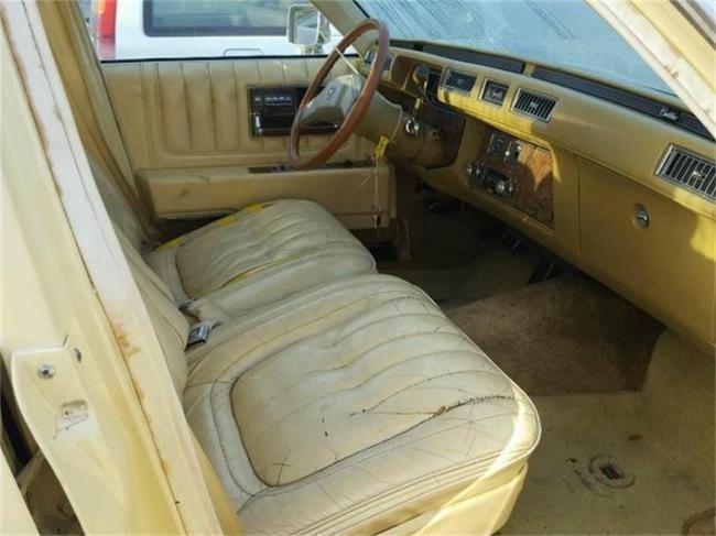 1979 Cadillac Seville - 1979 (3)