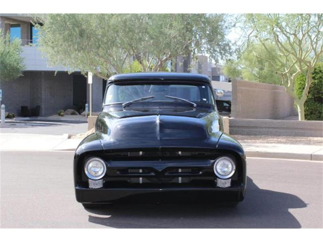 1956 Ford F100 - Ford (1)