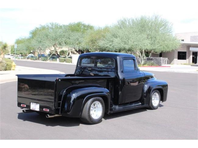 1956 Ford F100 - Ford (4)