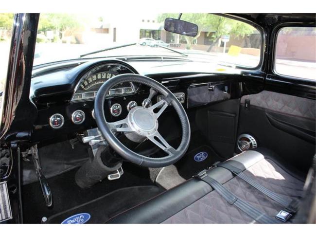 1956 Ford F100 - Arizona (10)
