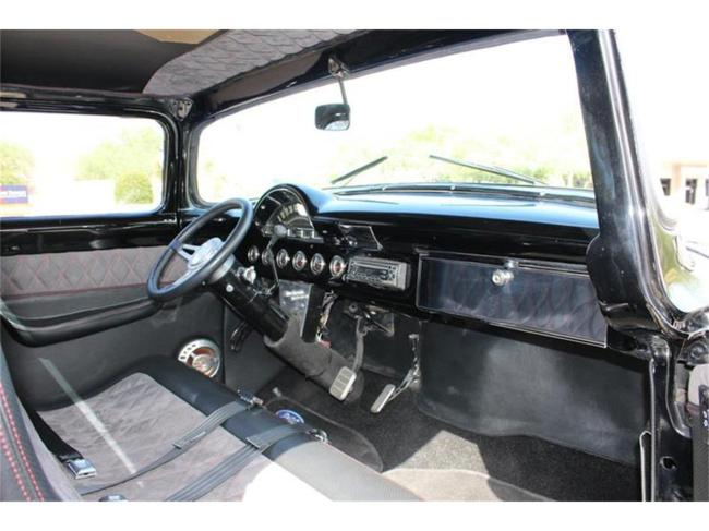 1956 Ford F100 - Automatic (16)