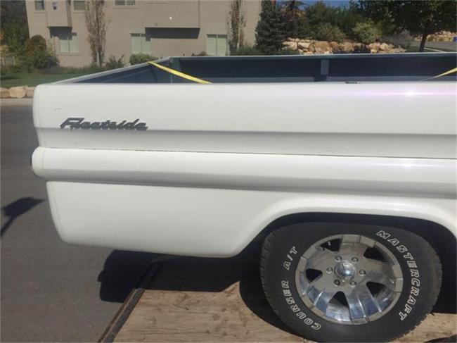 1958 Chevrolet Fleetside - Manual (4)