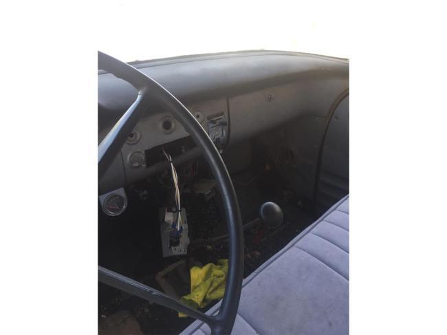 1958 Chevrolet Fleetside - Chevrolet (30)