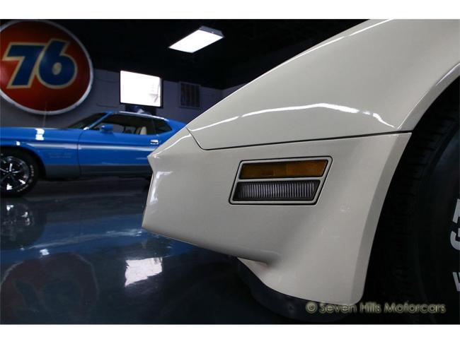1981 Chevrolet Corvette - Corvette (12)
