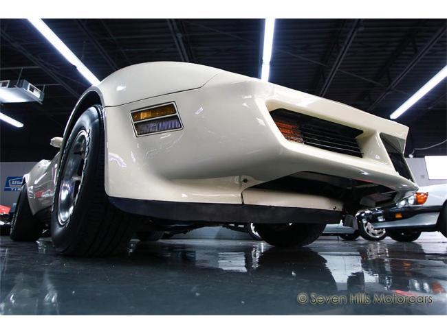 1981 Chevrolet Corvette - Corvette (24)