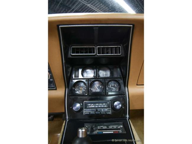 1981 Chevrolet Corvette - 1981 (69)