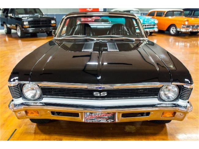 1972 Chevrolet Nova - 1972 (4)