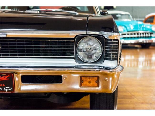 1972 Chevrolet Nova - Chevrolet (6)