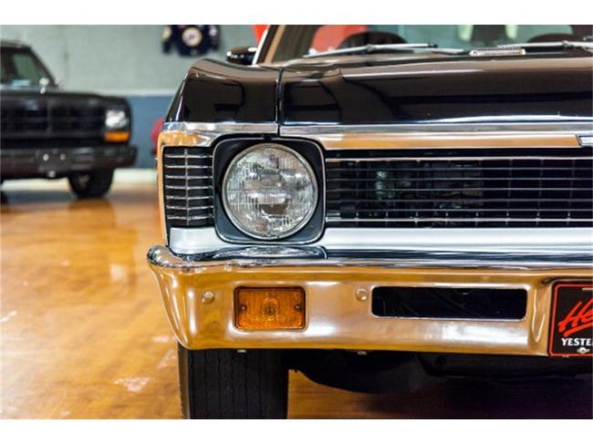 1972 Chevrolet Nova - Pennsylvania (7)