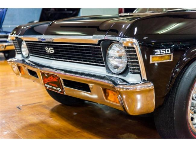 1972 Chevrolet Nova - Pennsylvania (8)