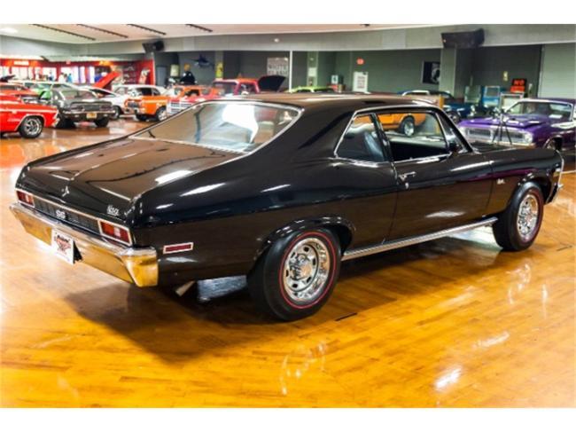 1972 Chevrolet Nova - Pennsylvania (17)