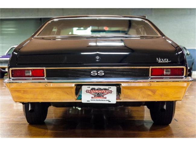 1972 Chevrolet Nova - 1972 (20)
