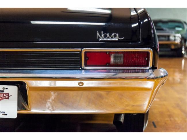 1972 Chevrolet Nova - Nova (21)