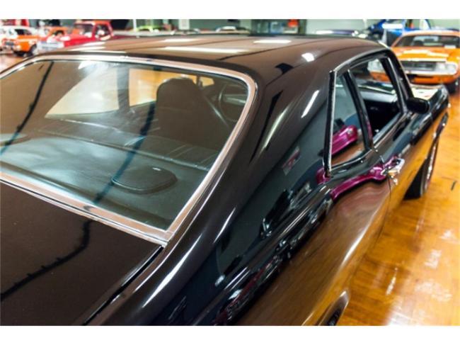 1972 Chevrolet Nova - Nova (23)