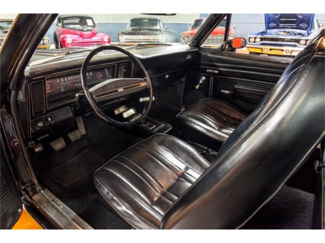 1972 Chevrolet Nova - Chevrolet (30)