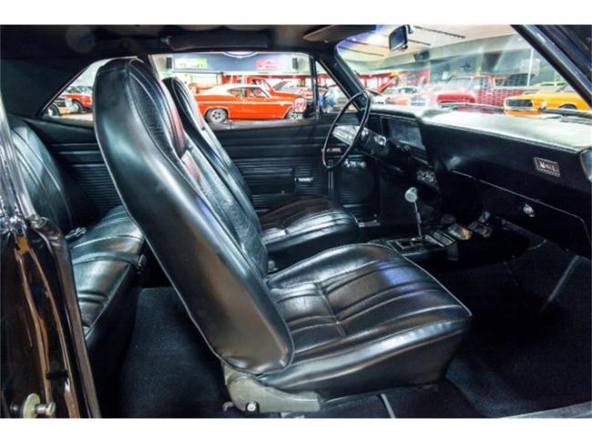 1972 Chevrolet Nova - Pennsylvania (34)
