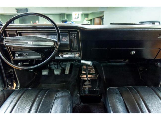 1972 Chevrolet Nova - Pennsylvania (37)