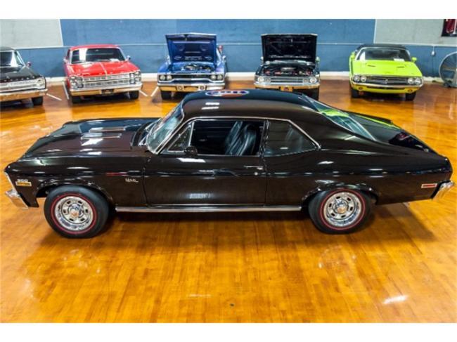 1972 Chevrolet Nova - 1972 (38)