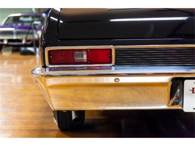 1972 Chevrolet Nova - Pennsylvania (39)